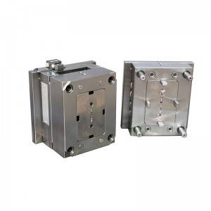 2021 High quality Prototype Parts - China Plastic Injection Mould Making Companies – Yuanfang