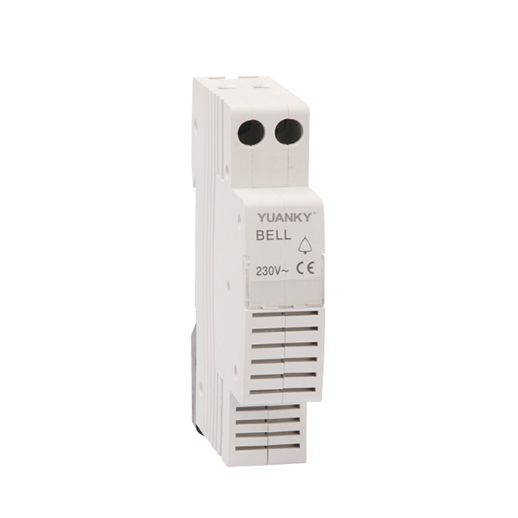 Bell 8V 12V 24V 230V electric bell only in domestic and commercial installations Featured Image