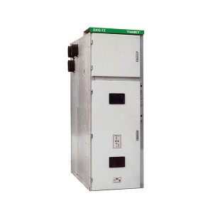 Electrical Supply Fixed Type Metal-Clad Switchgear Cabinet