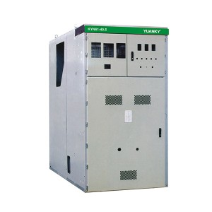 Electrical Supply HW-KYN Series Removable AC Metal-clad Switchgear  Cabinet
