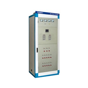 Industrial control single phase three phase DC power supply emergency power supply
