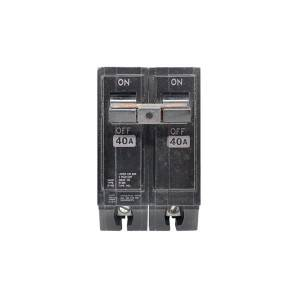 MCB factory 6-125A black mini circuit breaker 1P 2P 3P electrical equipments supplies