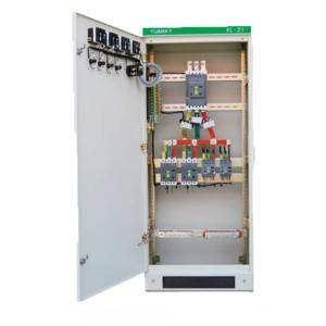 Power distribution cabinet manufacturer low-voltage AC voltage of 500V and below