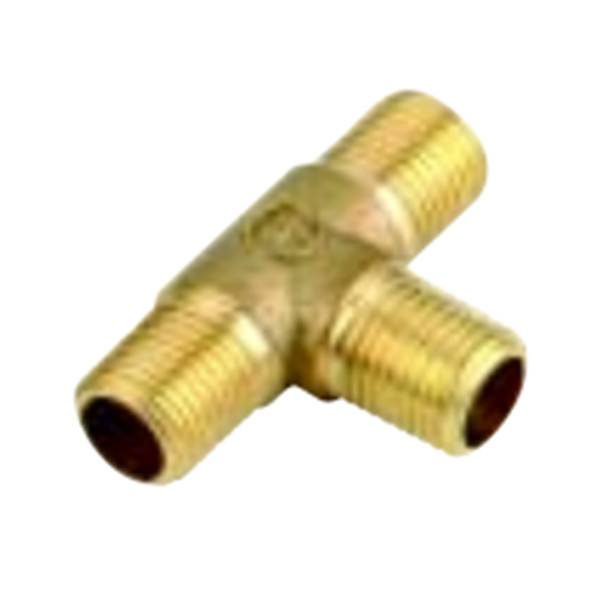 Connector YUANKY Fast Insert Joint Series Pure metal Pneumatic Fast Connector pneumatic fittings quick connector Featured Image