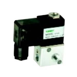 Valve Electrical control 3V 4V 0.15~0.8MPa solenoid valve applied to pneumatic system