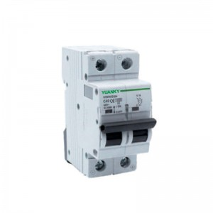 Wholesale 10KA 6KA iec certified mcb Mini Circuit Breaker wenzhou high mcb