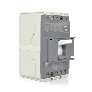 (tin160)Wholesale 3P Electrical Factory Price 3 Phase 100a Mccb Moulded Case Circuit Breaker
