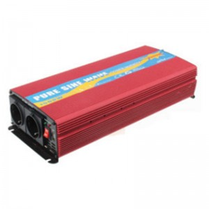 High definition Electronic hygrostart - Inverter BY Series Pure Sine Wave Power Inverter – Hawai