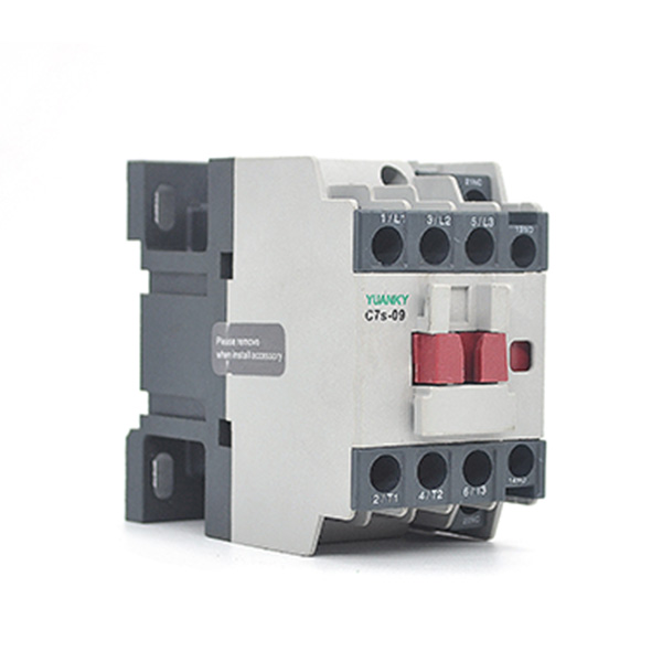 Wholesale C7S series A.C. contactor 9-95A contactors Featured Image