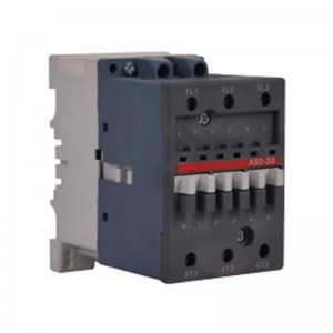 Wholesale Price Time Lag Relay - Contactors CJX7 9a-300a electric 220v 380v 660v contactor ac – Hawai