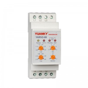 Reasonable price 24 Hours Timer Relay - Relay Modular Timer Relay YD1 Series – Hawai