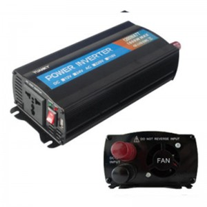 Inverter du Modified Sine Wave Power Inverter
