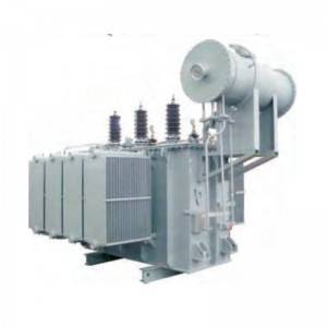 transformer high suitable 66KV 31.5MVA oil power transformer for power substation