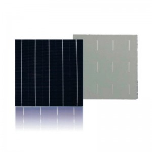 Chinese Professional Ac Dc Contactor - electrical supplier poly crystalline solar panel – Hawai