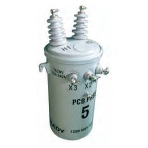 transformer single phase pole mounted transformer overhead transformer supply for daily lighting