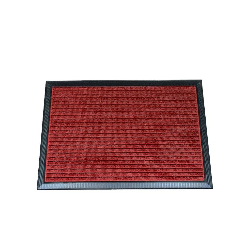 Export Agent In Yiwu - Amazon exclusive pp surface rubber doormat aluminum entrance mat with high quality  – Yunis