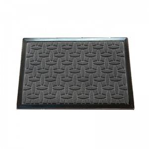 Super Lowest Price Kitchen Foot Mat - Wholesale 60x90cm Polyester Non Slip Mat – Yunis