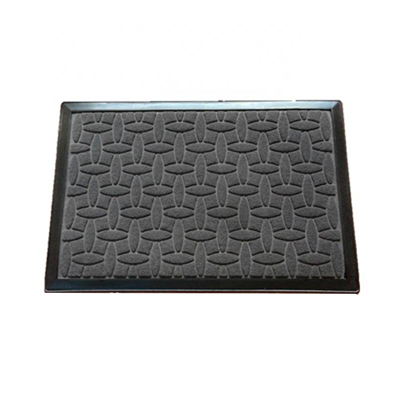 Indian Agents In Yiwu China - Wholesale 60x90cm Polyester Non Slip Mat – Yunis