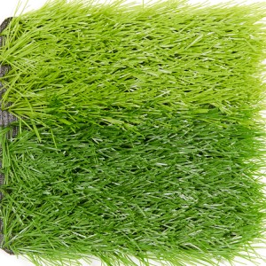 Sports grass-artificial turf for sports