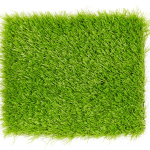 Yiwu Arts And Crafts Market Report - Tricolor Grass-TPR (Carpet Artificial Turf) – Yunis