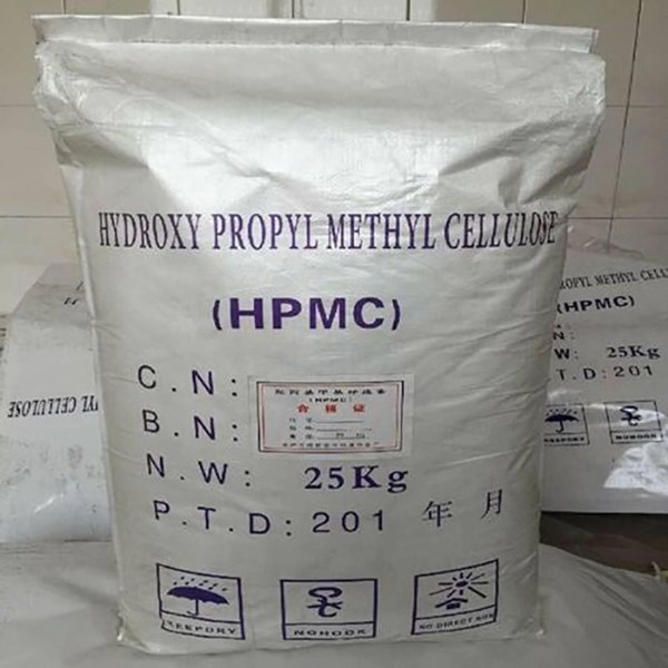 HPMC Package
