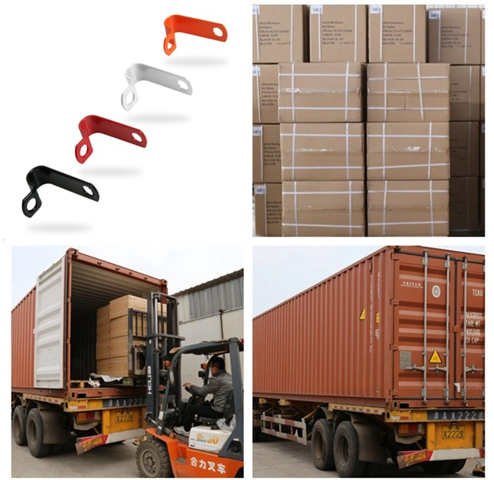 copper clips package and delivery