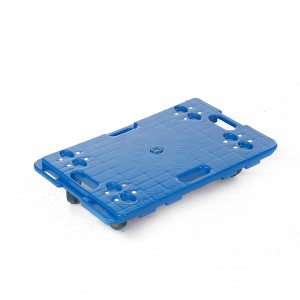 Free sample for Plastic Dolly Trolley - Dolly-WG8003 – DuoDuo