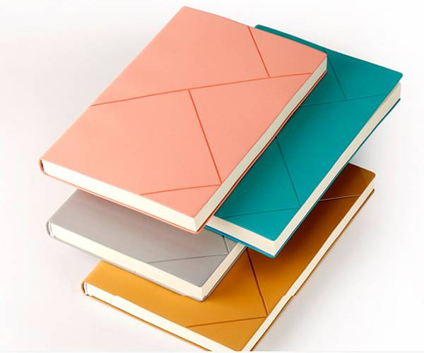 High reputation Personalized Leather Notebook - Cover pattern customization specification customization simple student notebook – Yuxingyuan