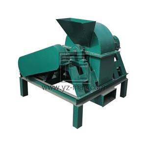 PriceList for High Quality Mini Crushers - Chemical Fertilizer Cage Mill Machine – YiZheng