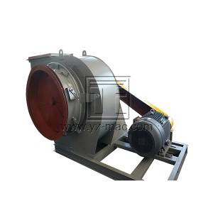 Industrial High Temperature Induced Draft Fan