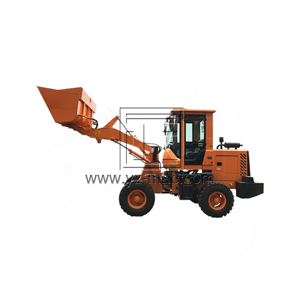 Forklift Type Composting Equipment Featured Image