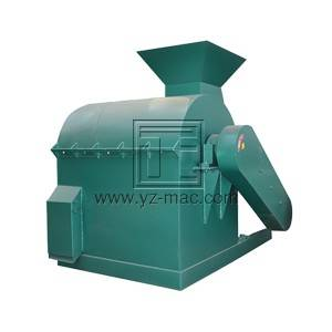 factory Outlets for Compound Compound Crushing - Semi-wet Organic Fertilizer Material Using Crusher – YiZheng