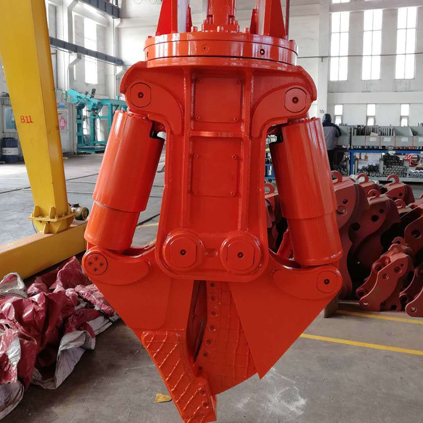 2018 Good Quality Shear For Excavator - Hydraulic Shear – ZAILI