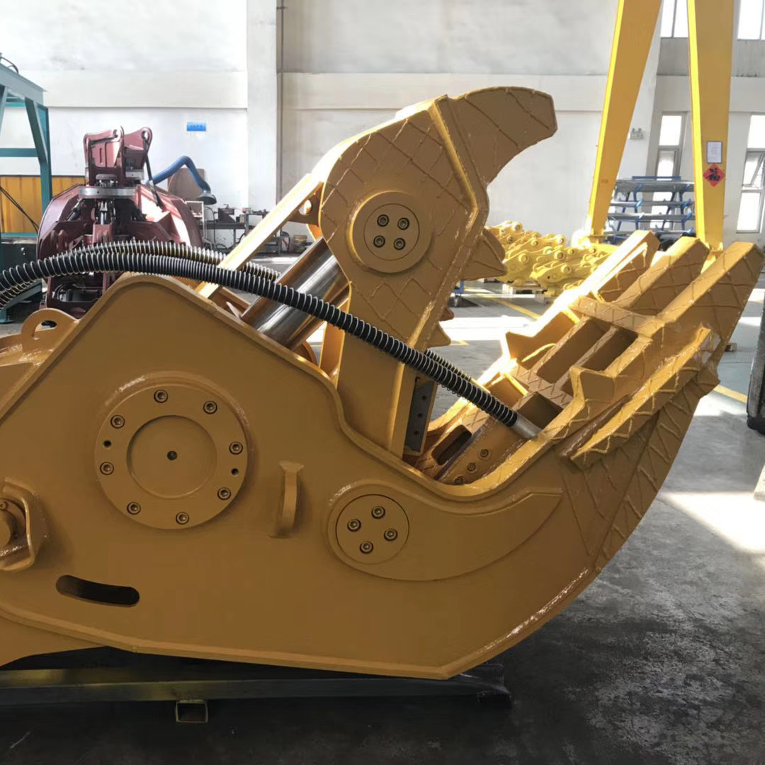 Manufacturer for Mini Crusher For Excavator - Pulverizer – ZAILI