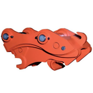China Cheap price Excavator Link - Quick Coupler – ZAILI