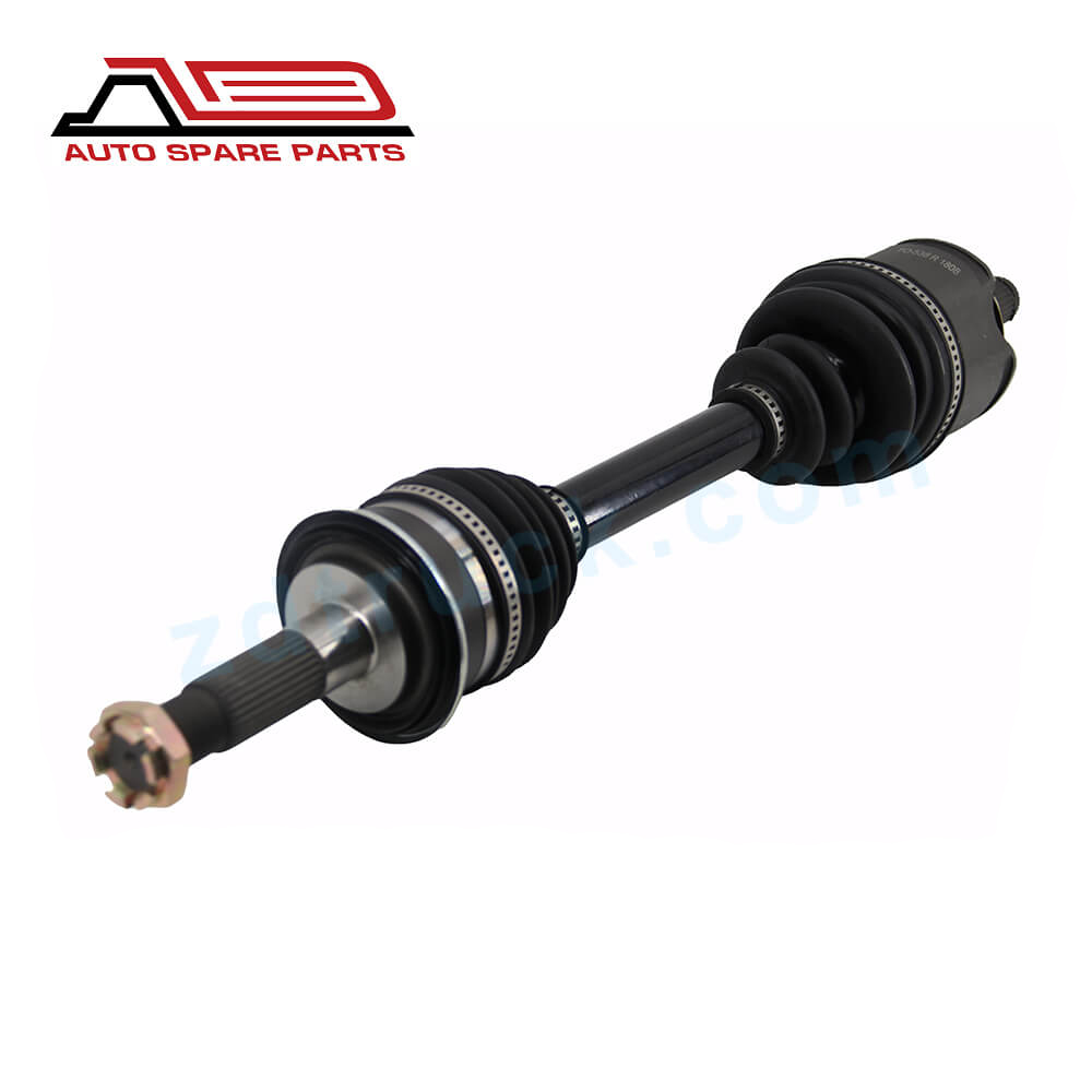 TOYOTA PREVIA  Drive Shaft  43430-35030