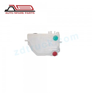 1626237 hot sale car cool system water pressure heating expansion tank for DAF XF105 05YEAR
