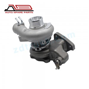 TD04 TD06 turbo charger 49177-01510 49177-01511 MD168053 MD168054 49177-01501 for Mitsubishi L200