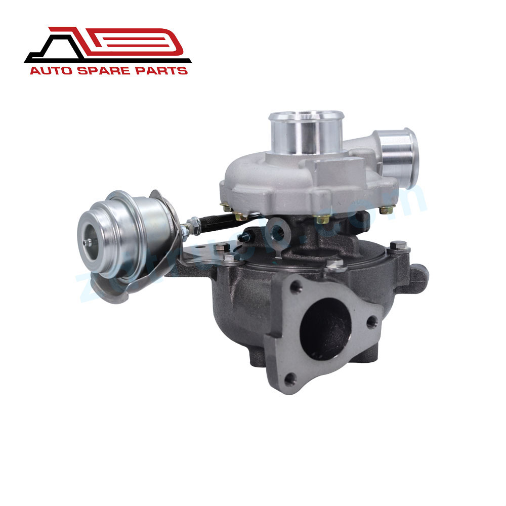 Factory Cheap Hot Crankshaft Gear - GT1544V Turbocharger 740611 740611-0002 740611-5002S 28201-2A400 with U1.5L Euro 4 engine Turbocharger  – ZODI Auto Spare Parts Featured Image