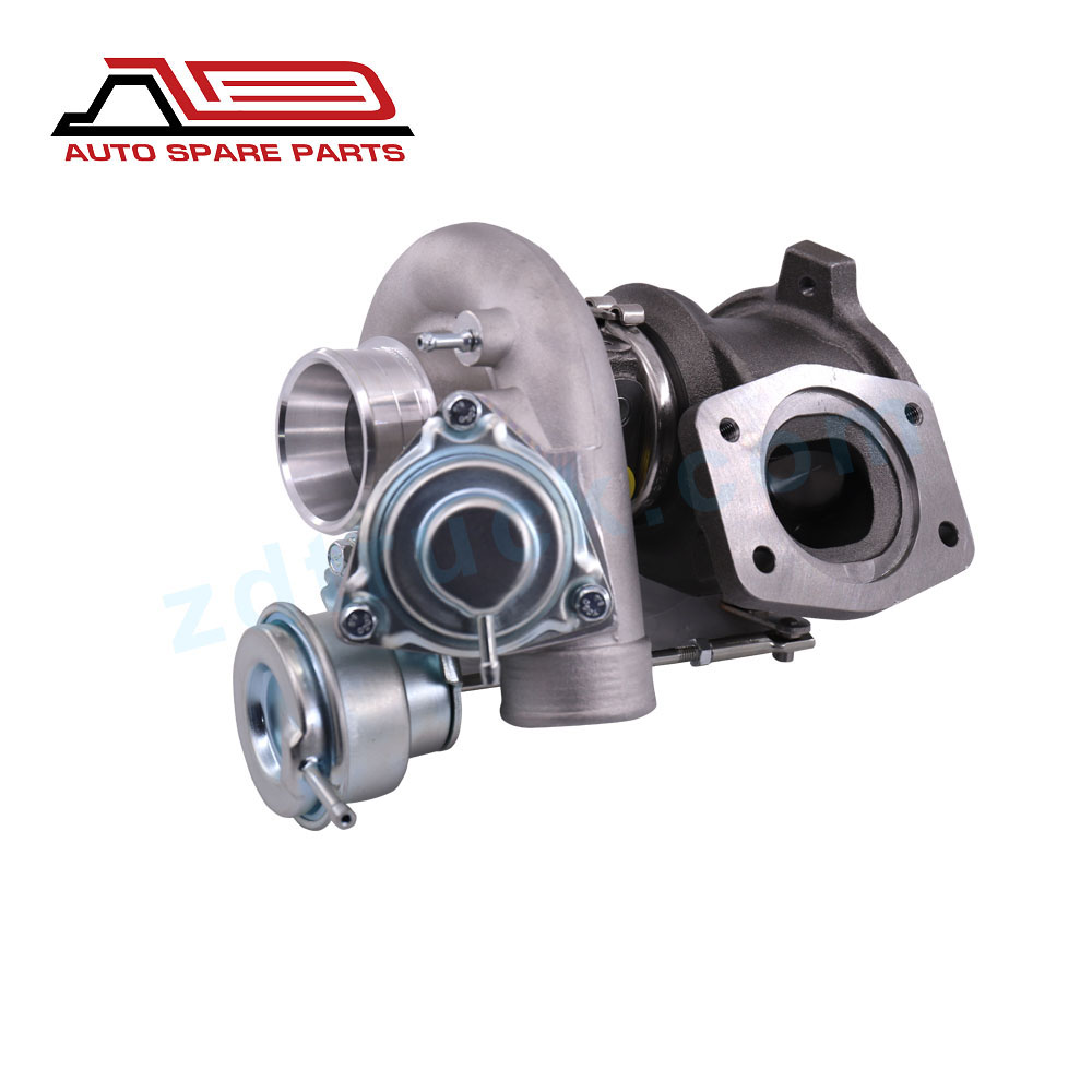 TD04HL 49189-05211 49189-05200 49189-05201B2234T turbocharger for VOLVO