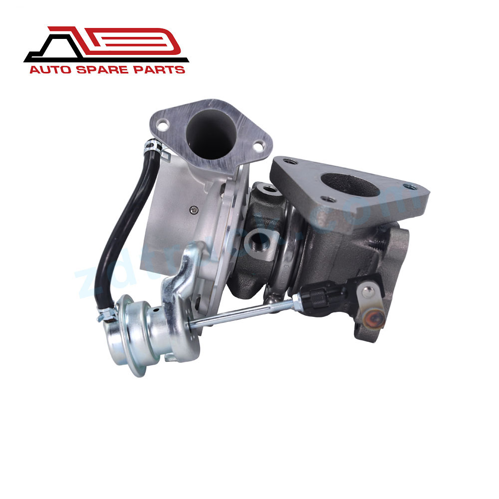 Turbo Charger  VB420119-VN4 for Nissan