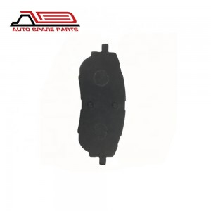 Factory supplied Power Steering - BYD SONG Closed Off-Road Vehicle  Brake Pad SAA3502130 – ZODI Auto Spare Parts