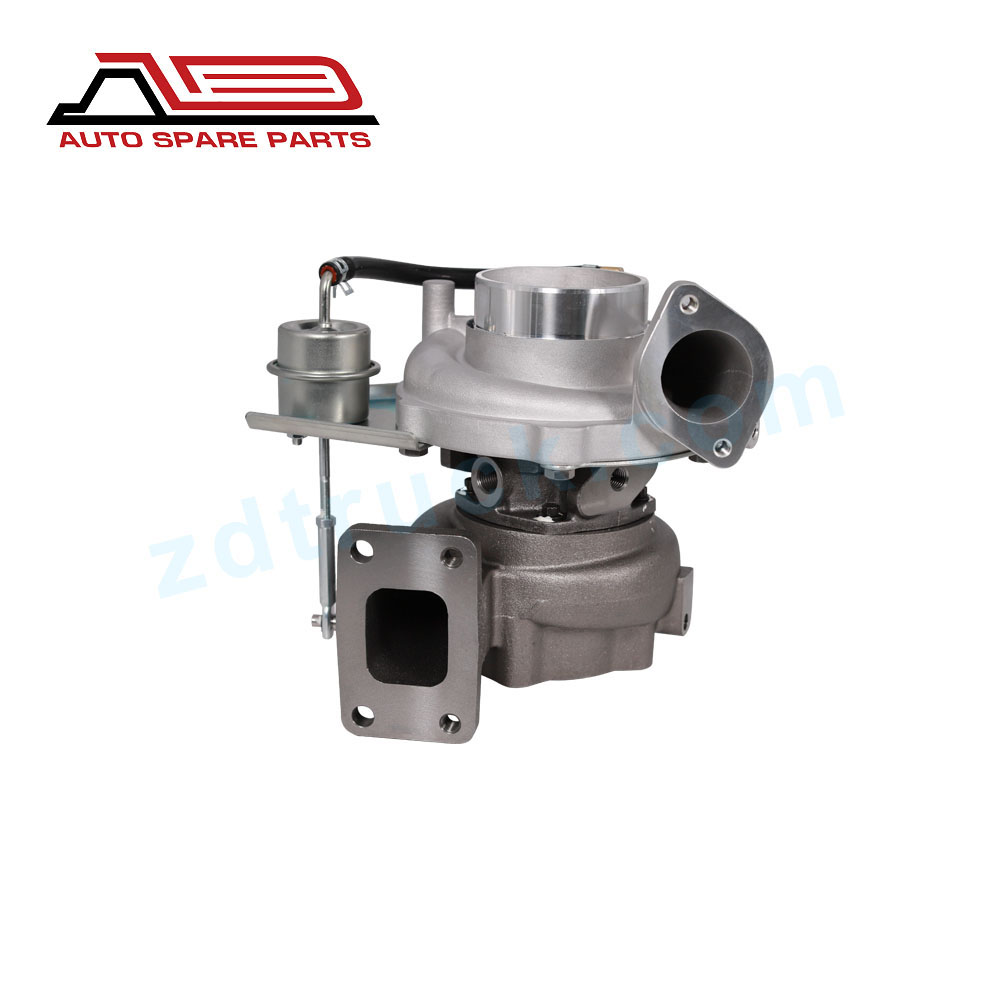 SK350-8 turbo 787846-0001 241004640A S1760EO200 turbo for Construction Equipment with  Hino Engine