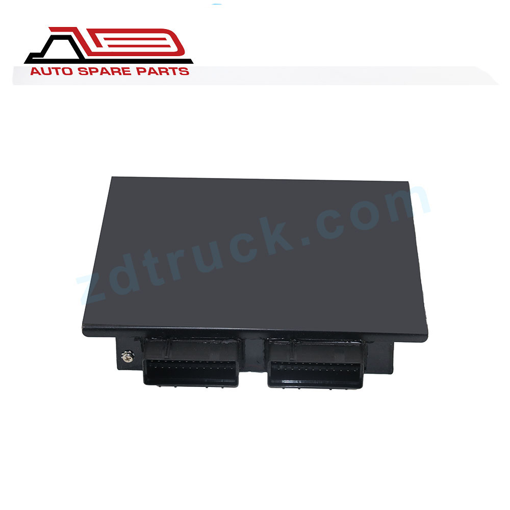 Quality Inspection for Fan Belt - EXcavator Parts  R320LC-7S Excavator Controller Computer BOX CPU 21N9-32130  – ZODI Auto Spare Parts