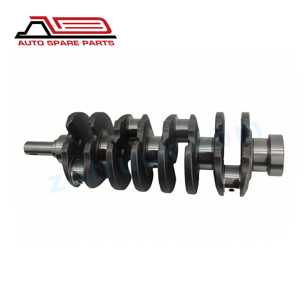 Chevrolet Aveo  Crankshaft  96413067