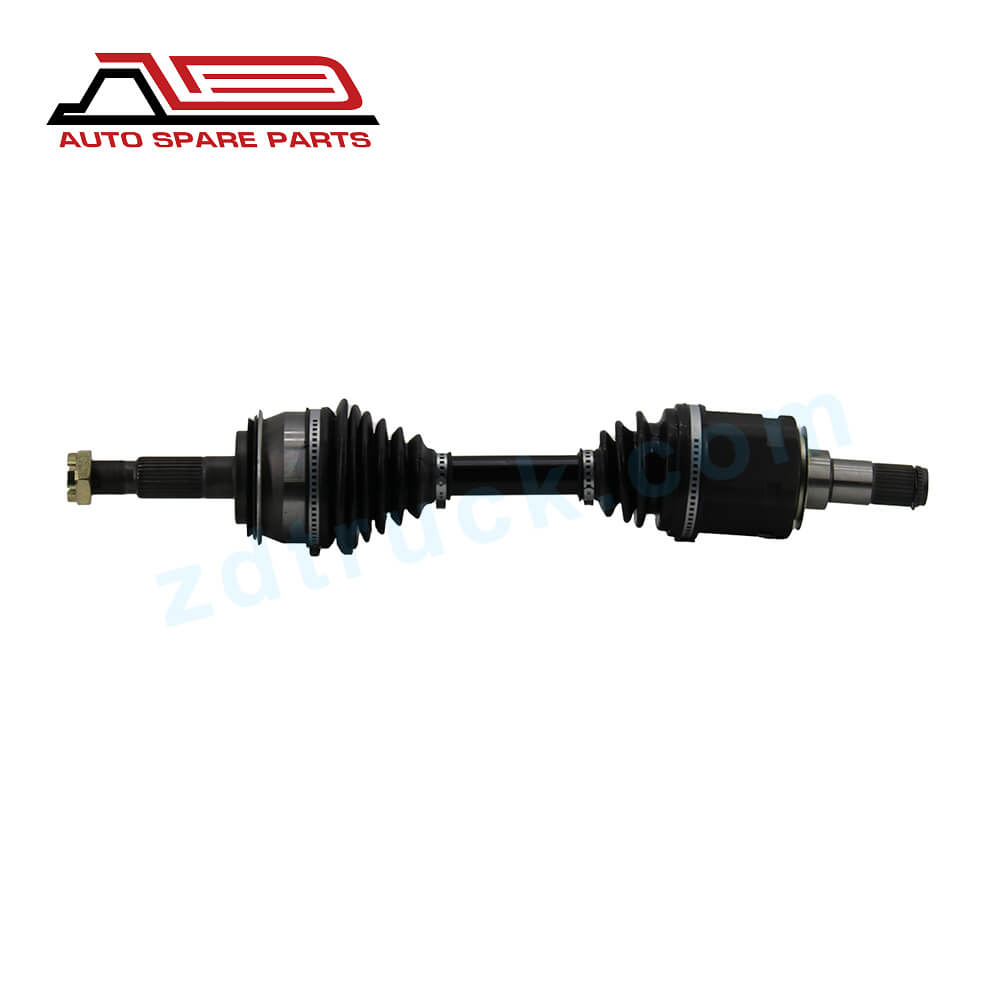 Toyota Land Cruiser Prado Drive Shaft  43430-OK020