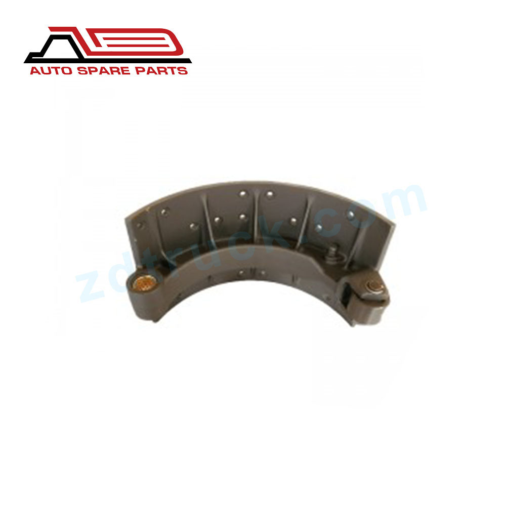 For USA Market   Man Truck Casted brake shoes 4657 Fits
