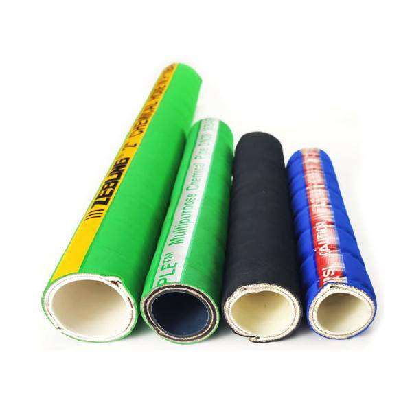 Trending Products Acid Resistant Uhmwpe Hose - Chemical Hose – Zebung