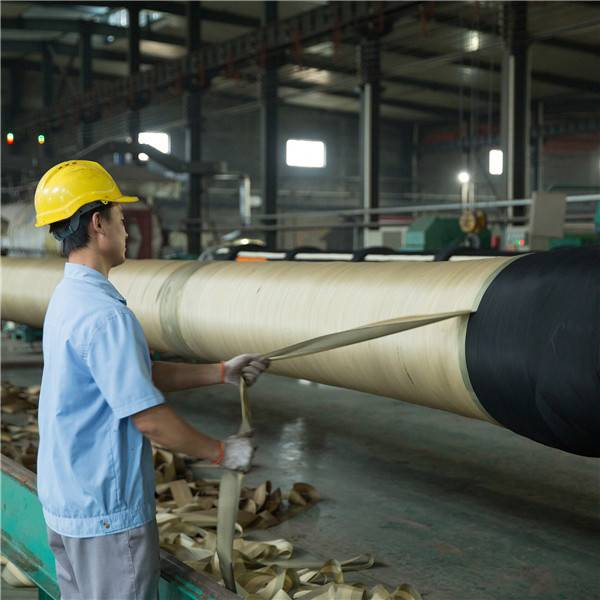 China Gold Supplier for Marine Fuel Line Hose - Submarine Hose With One End Reinforcement – Zebung