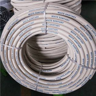New Arrival China Large Diameter Truck Oil Hose - Steam And Hot Water Hose – Zebung